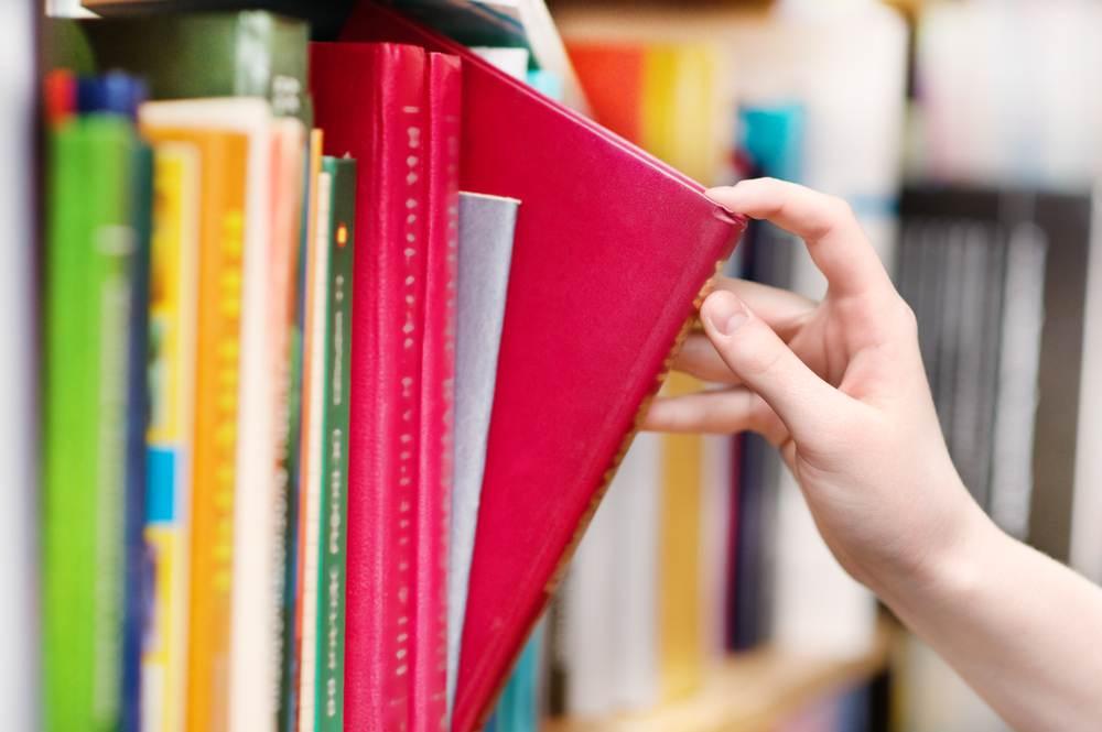 13 книг, которые стоит прочитать на английском