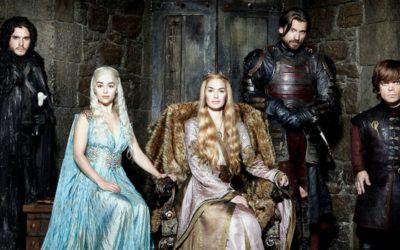 Как учить английский по сериалу «Игра престолов»