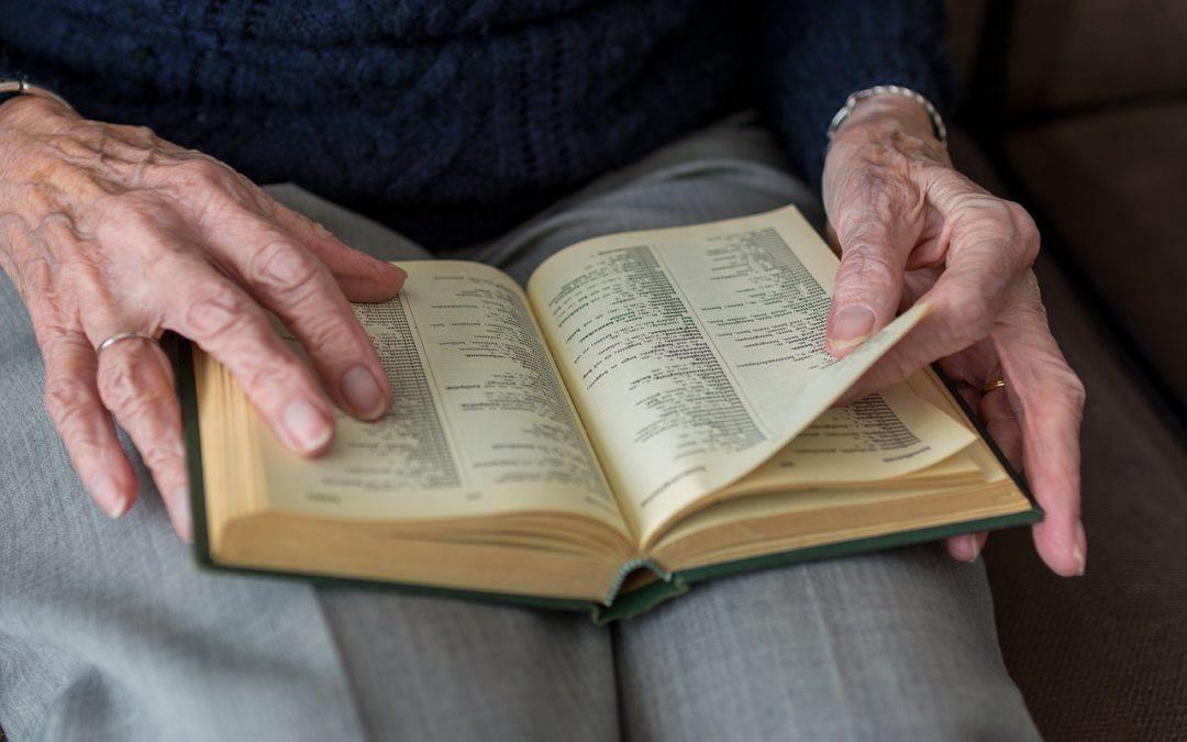 Как и зачем учить английский на пенсии