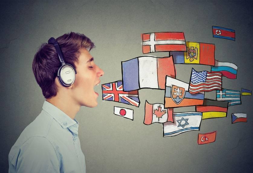 Как правильно учить язык
