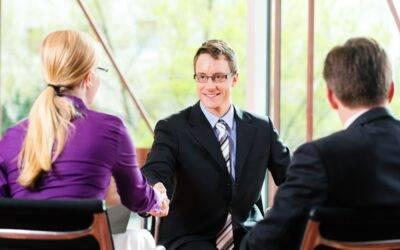 Подготовьтесь к рабочему интервью на английском языке